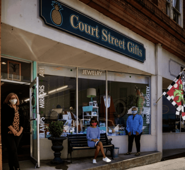 Court Street Gifts